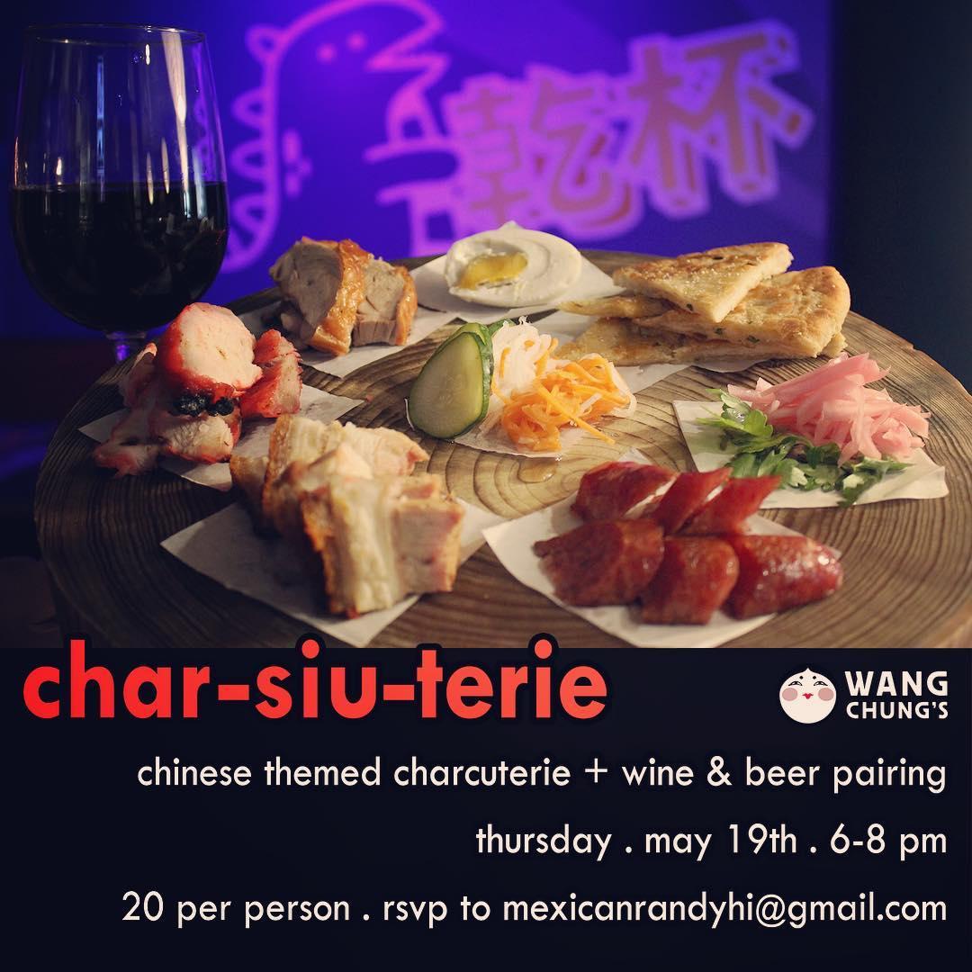 #wangchungs #charsiuterie